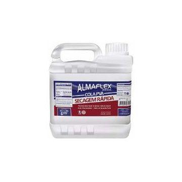 ALMAFLEX 601 PVA SECAGEM ULTRA-RAPIDA 5KG