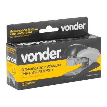 GRAMPEADOR MANUAL PARA ESCRITORIO - VONDER