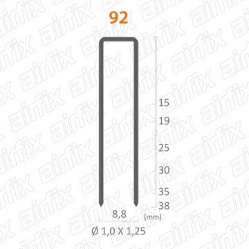 GRAMPO 92/35 - CAIXA COM 23.000