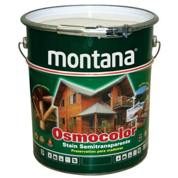 OSMOCOLOR STAIN PRESERVATIVO IMBUIA 18L
